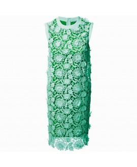 Платье Emma Cook 'Floral Macrame'