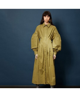 Платье Ghospell 'Accent Light'