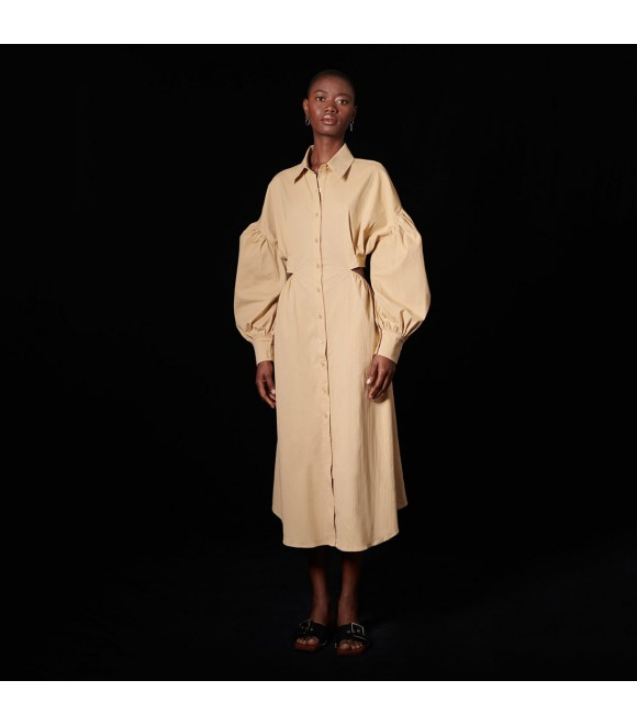 Платье Ghospell 'Advantage'