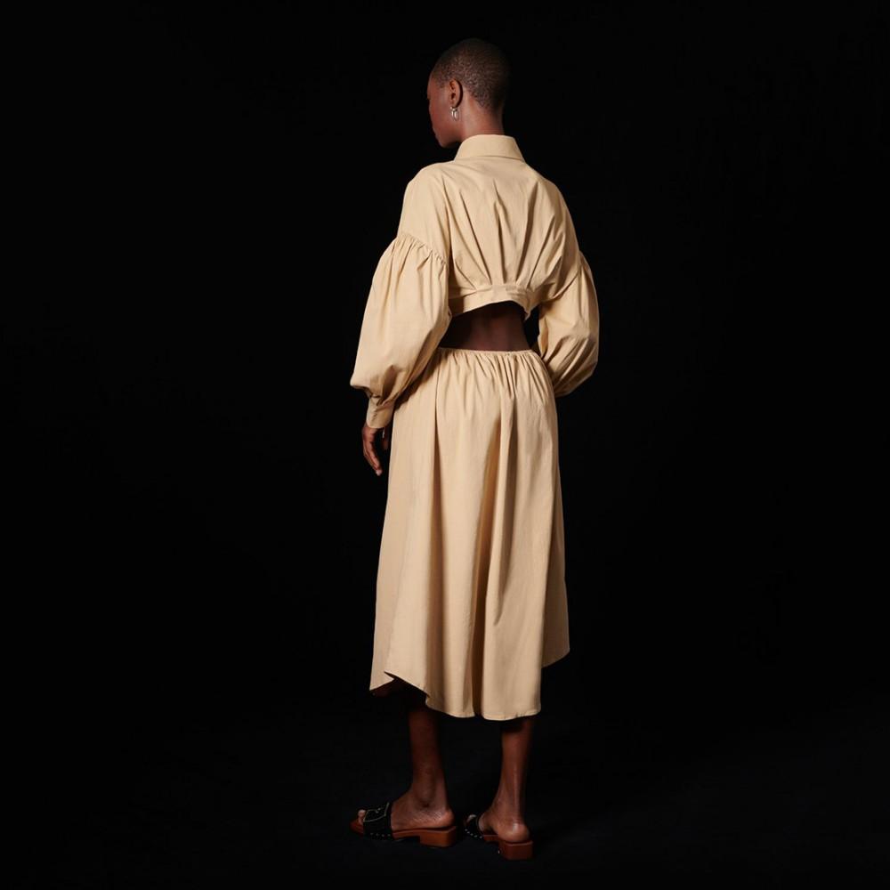 Платье Ghospell 'Advantage' - Фото 2