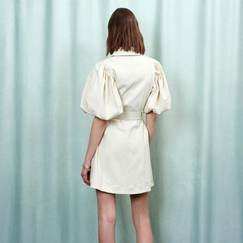 Платье Ghospell 'Alpine' - Фото 2