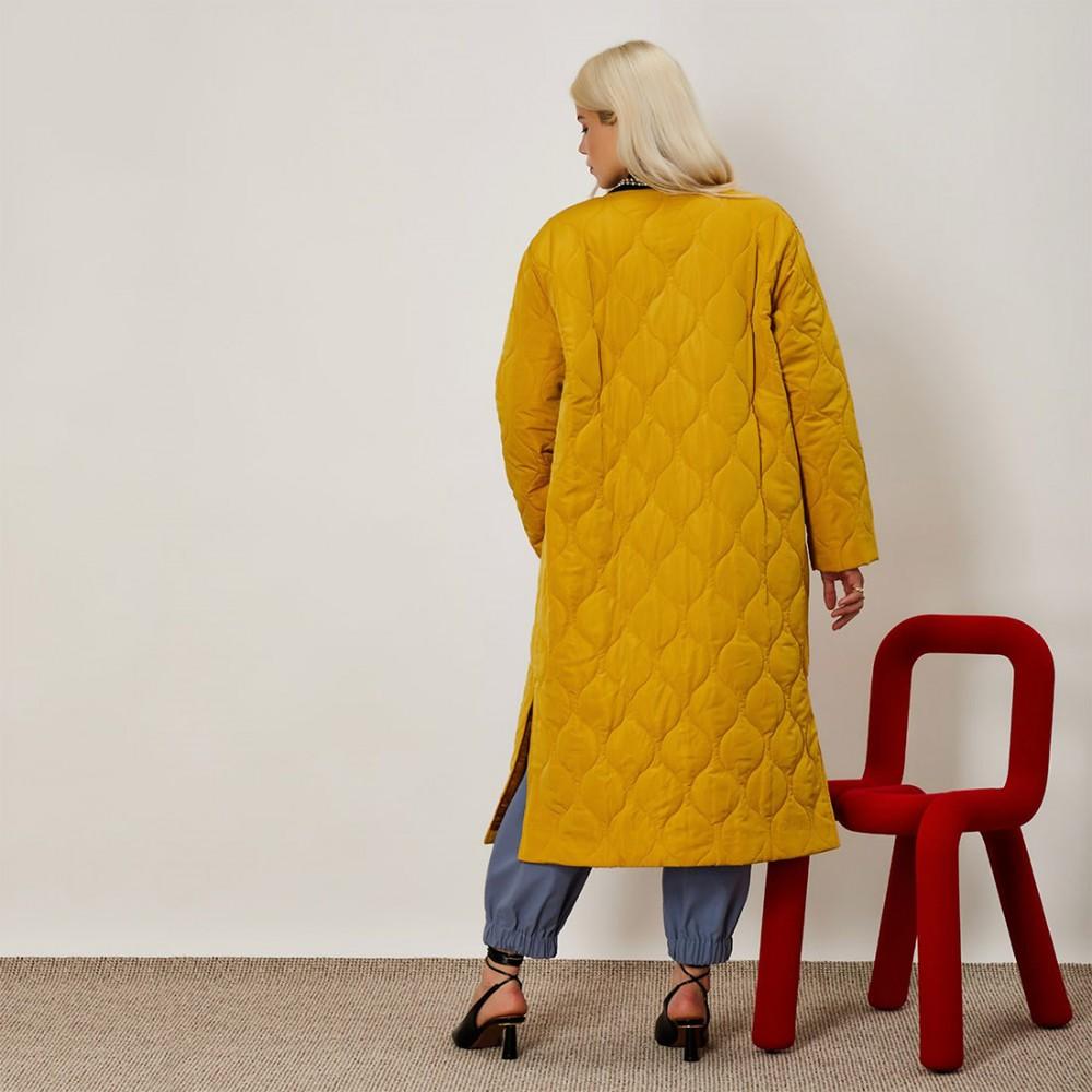Пальто Ghospell 'Architecture'