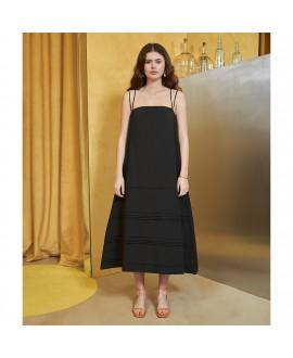 Платье Ghospell 'Black Sand'