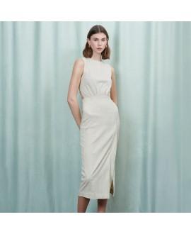 Платье Ghospell 'Contour'