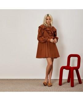 Платье Ghospell 'Craftsman'
