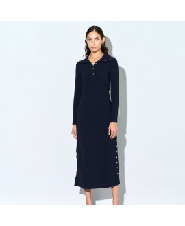 Платье Ghospell 'Current'