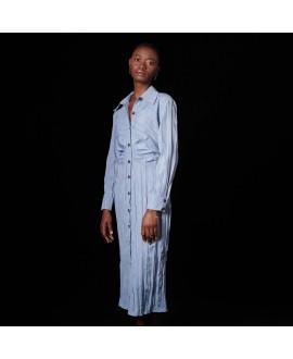 Платье Ghospell 'Doubled Rooks'