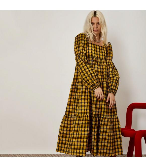 Платье Ghospell 'Emphasis'