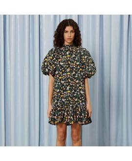 Платье Ghospell 'Figurative'