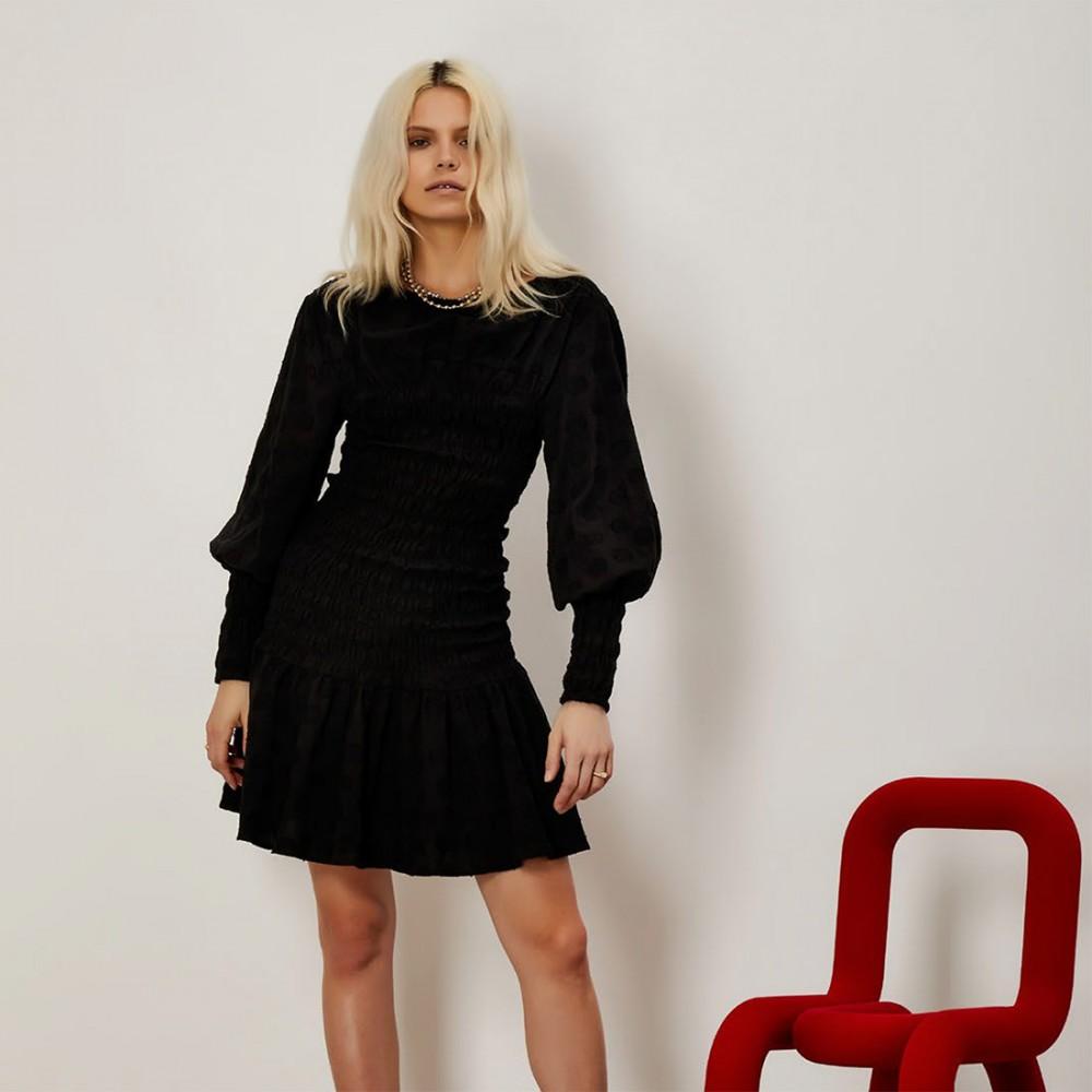 Платье Ghospell 'Modernism' - Фото 4