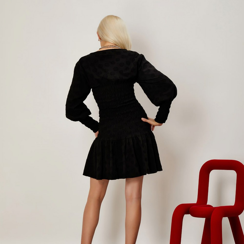 Платье Ghospell 'Modernism' - Фото 2