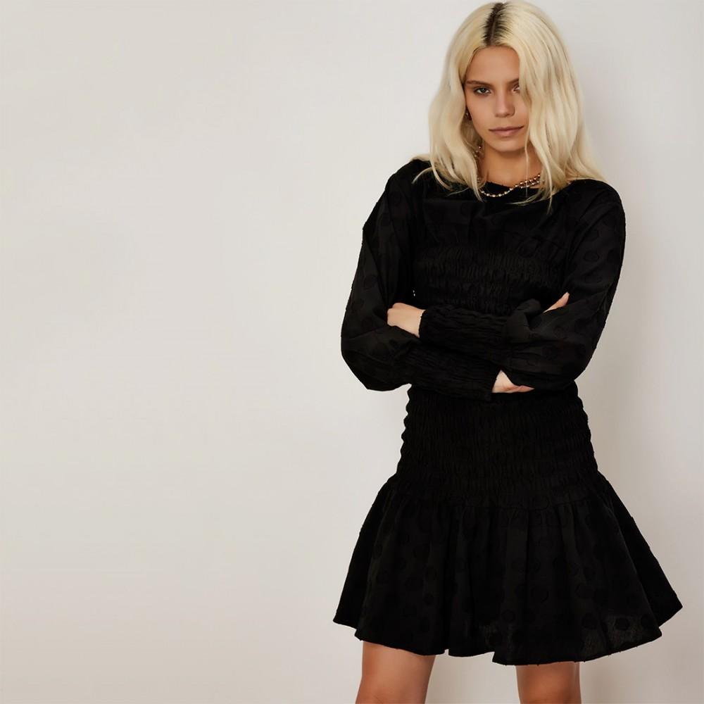 Платье Ghospell 'Modernism' - Фото 3
