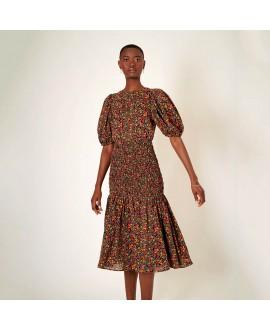 Платье Ghospell 'Opponent'