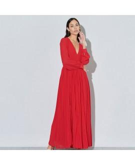 Платье Ghospell 'Ripple'