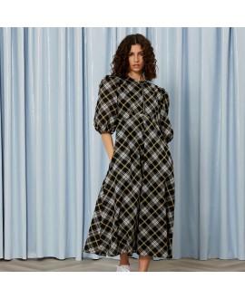 Платье Ghospell 'Subject'