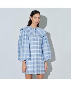Платье Ghospell 'Tidal Check'