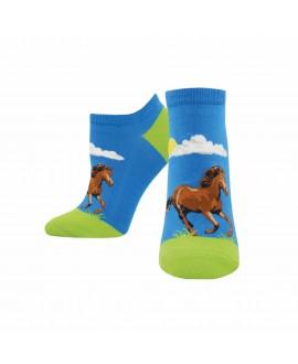 Женские носочки Socksmith «Hay Gurl»