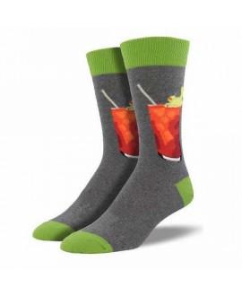 Мужские носки Socksmith «Кровавое воскресенье»