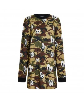 Платье House Of Holland 'Camo'