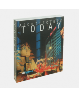 Книга 'Architecture Today'