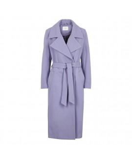Пальто Just Female 'Sette' в лавандовом цвете