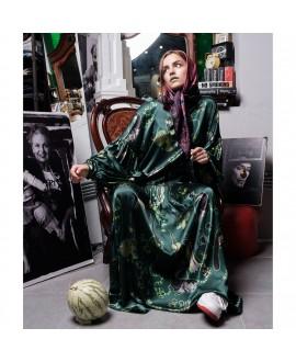 Платье Klements «Dusk» «Радужная форель»
