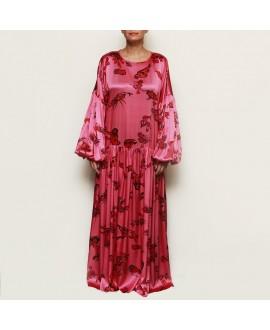 Платье Klements 'Dusk' «Чудище морское»