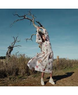 Платье Klements «Dusk» «Тату» (НА ЗАКАЗ)