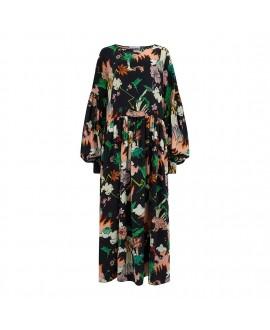 Платье Klements 'Dusk' в расцветке 'Watchtower'
