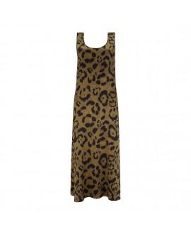 Платье Klements 'Fleet' с принтом 'Jaguar'