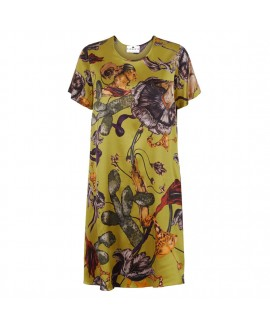Платье Klements «Фрида» в расцветке «Фрики»
