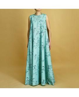 Платье Klements «Патти» «Старый Нептун»