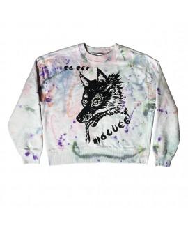 Свитшот Klements 'Wolf'
