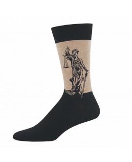 Мужские носки Socksmith «Фемида»