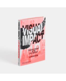 Книга 'Visual Impact'