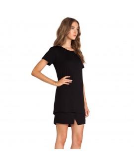 Платье LNA 'Madison' черное