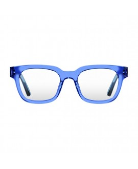 Очки London Mole 'Tricky' Blue Blocker синие