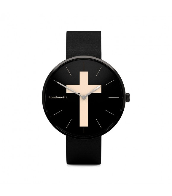 Наручные часы Londonetti Crucifix крупные