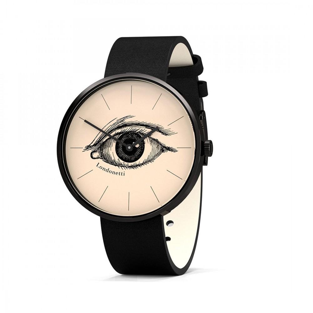Наручные часы Londonetti Eye крупные - Фото 2