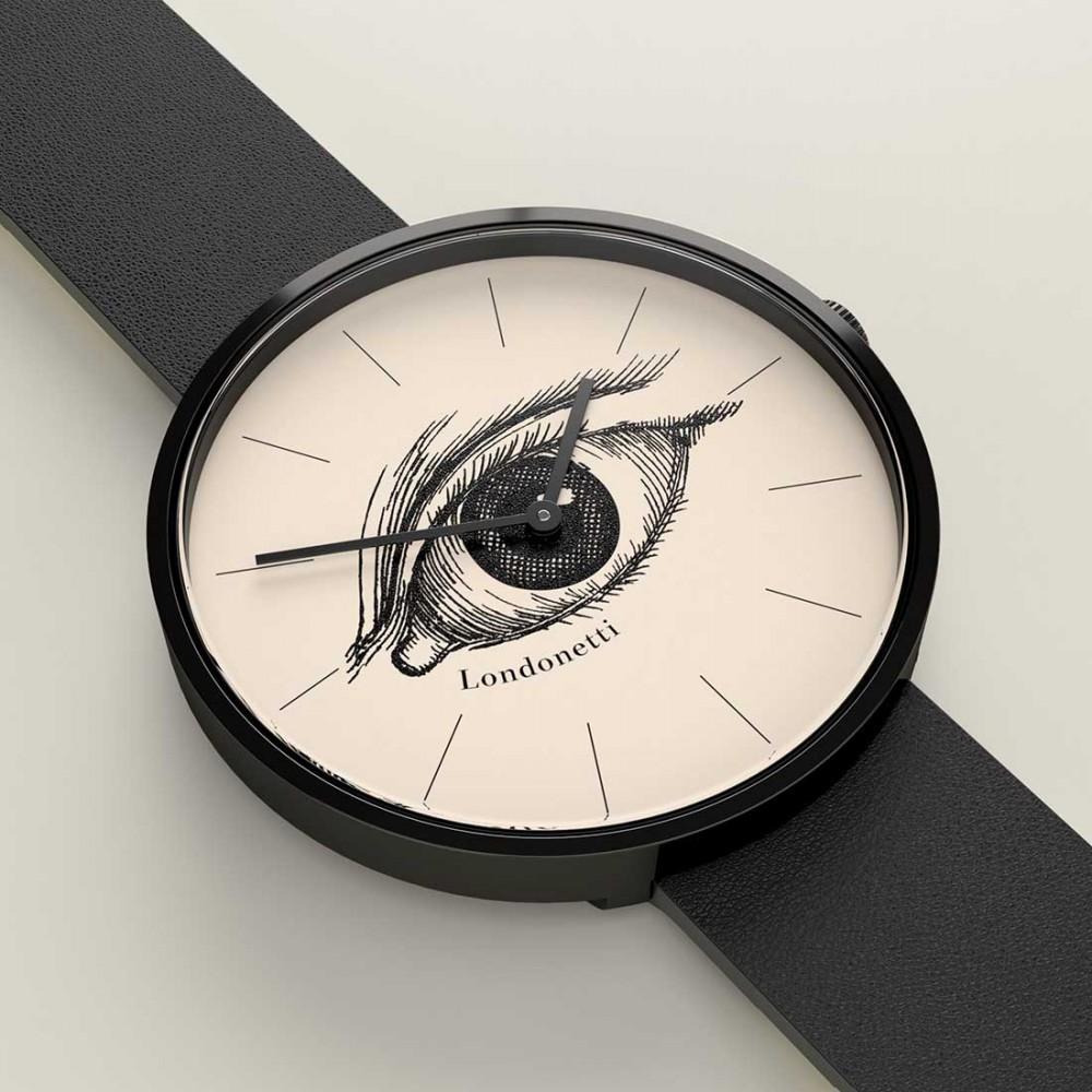 Наручные часы Londonetti Eye крупные - Фото 3