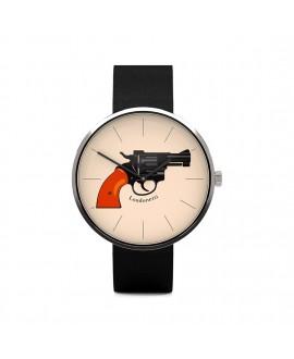Наручные часы Londonetti Gun крупные