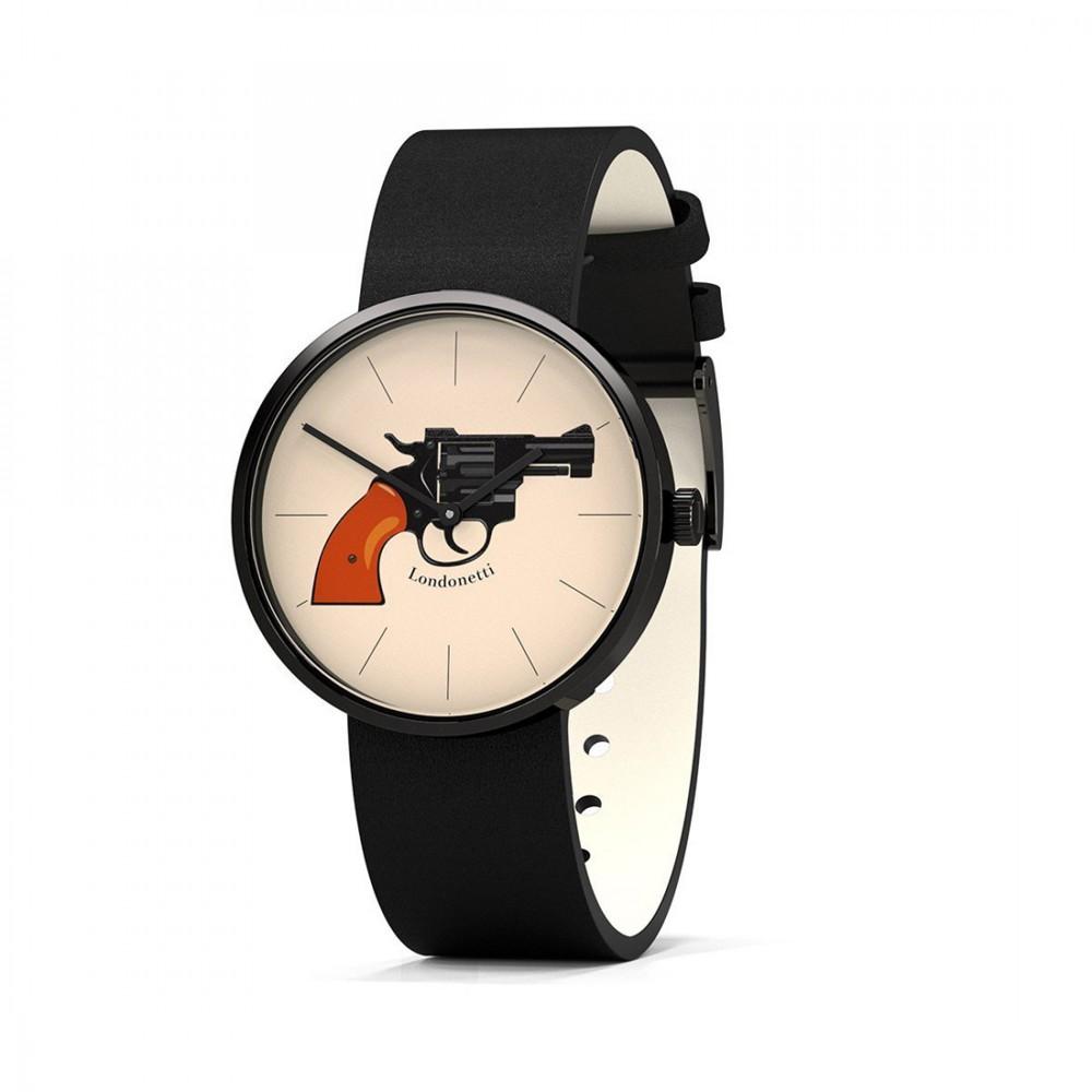Наручные часы Londonetti Gun мини - Фото 3