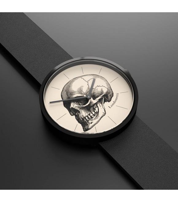 Наручные часы Londonetti Skull мини
