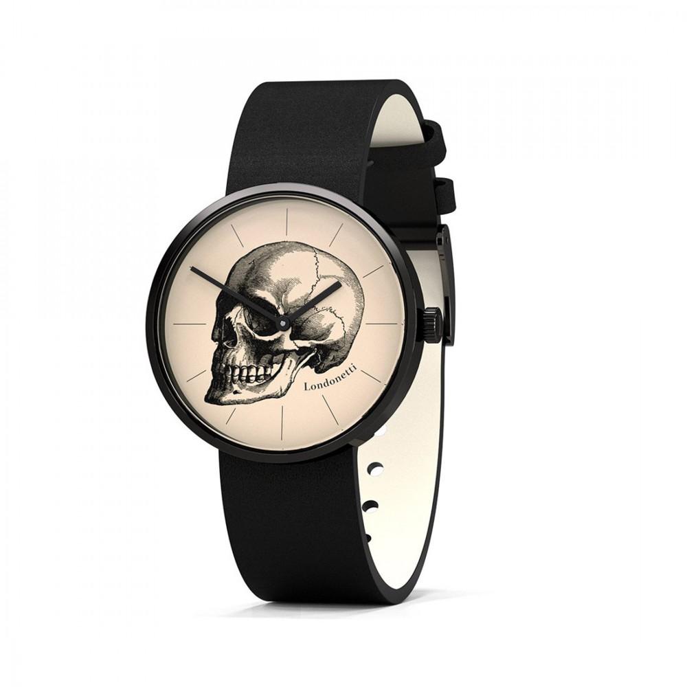 Наручные часы Londonetti Skull мини - Фото 2