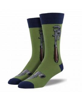 Мужские носки Socksmith «Гаечный ключ»