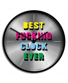 Настенные часы Newgate 'Best Clock Ever'