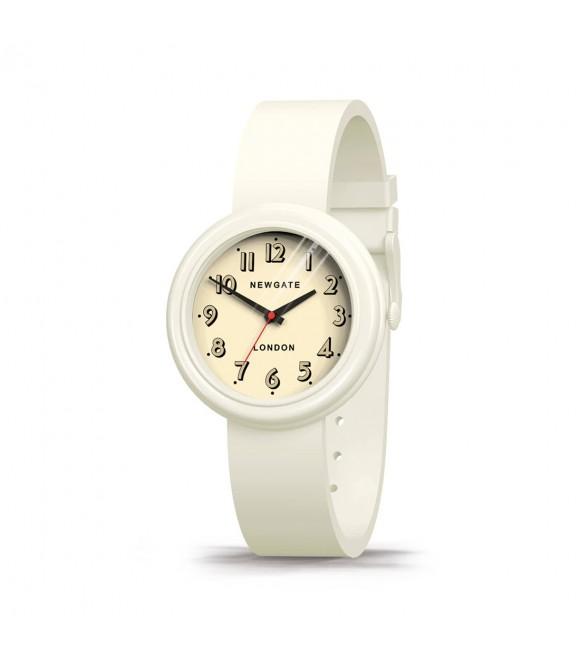 Наручные часы Newgate 'The Corgi' кремовые