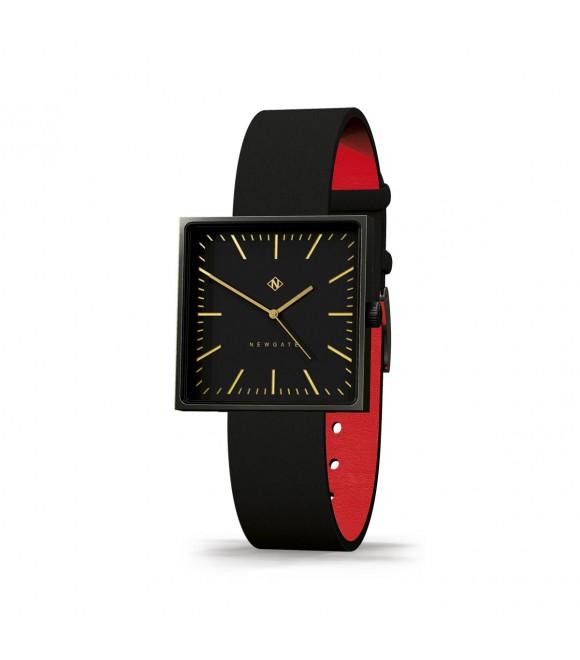Наручные часы Newgate 'Cubeline' черные