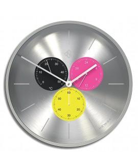Настенные часы Newgate 'Stingray'