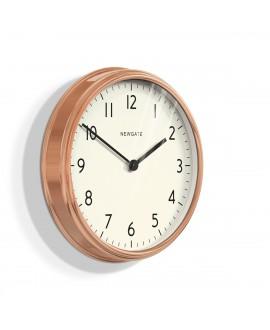 Настенные часы Newgate 'The Spy' медные